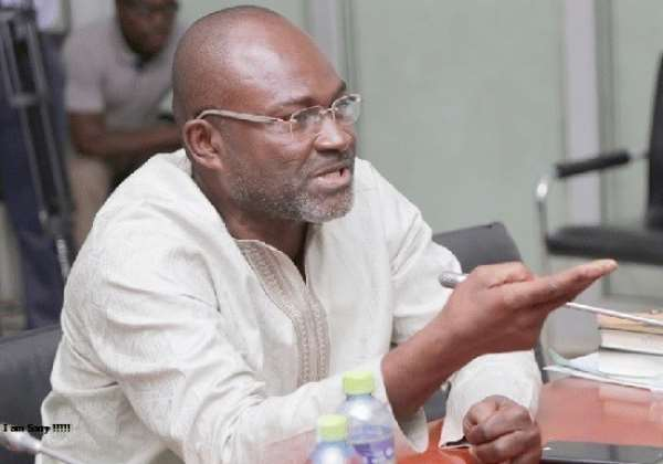 Court Dismisses Request To Hear Ken Agyapong's Doctor In-Camera