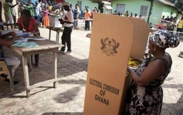 Election 2020: The EC's Mistake a Disgrace to Ghana's Democracy