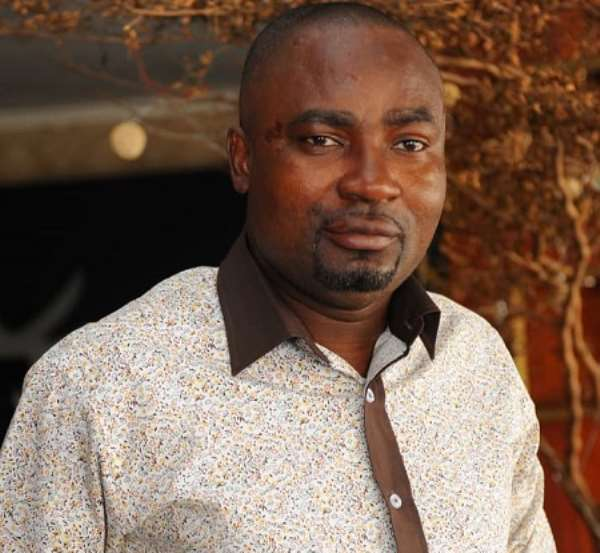 Charles Osei Asibey