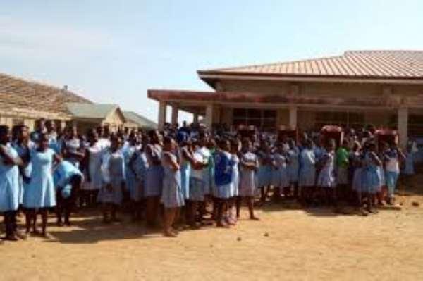 Fumbisi SHS Closed Down Over Spiritual Attacks