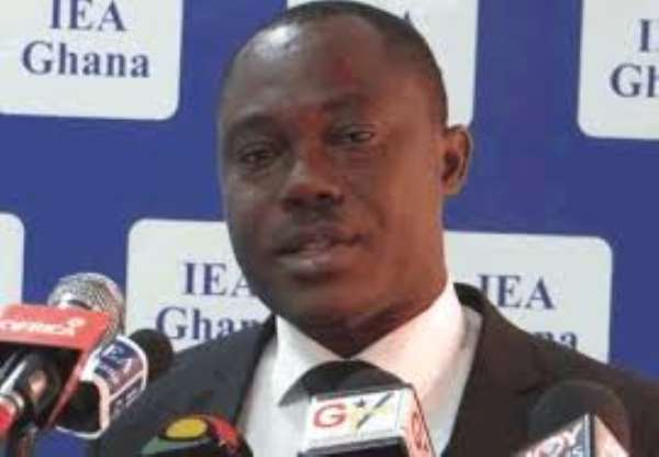 I Am More Fired Up To Do What I Do Best – Prof Gyampo
