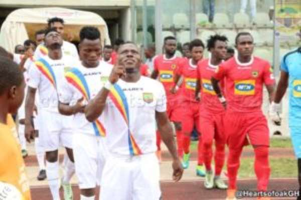 Ghana Premier League Might Not Continue - Normalisation Committee Spokesperson