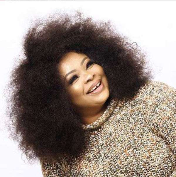 Dayo Amusa Vows to Break Box Office Record with That Which Binds Us