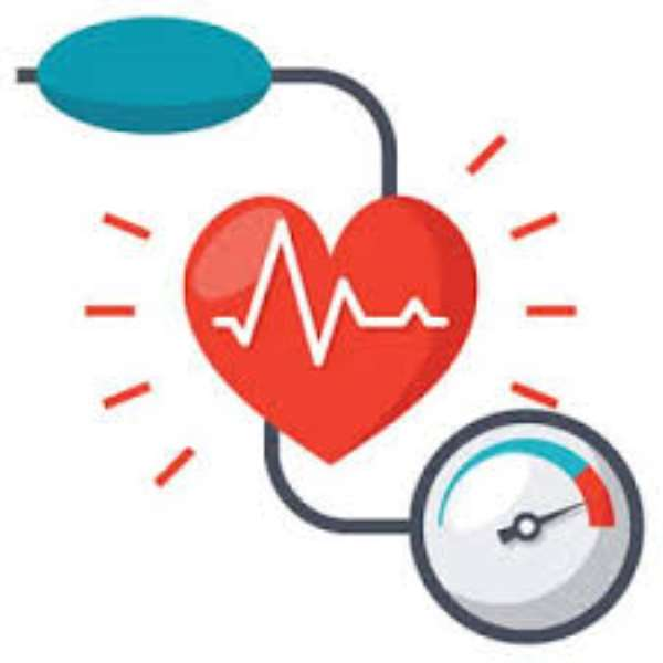 Hypertension And What You Need To Know