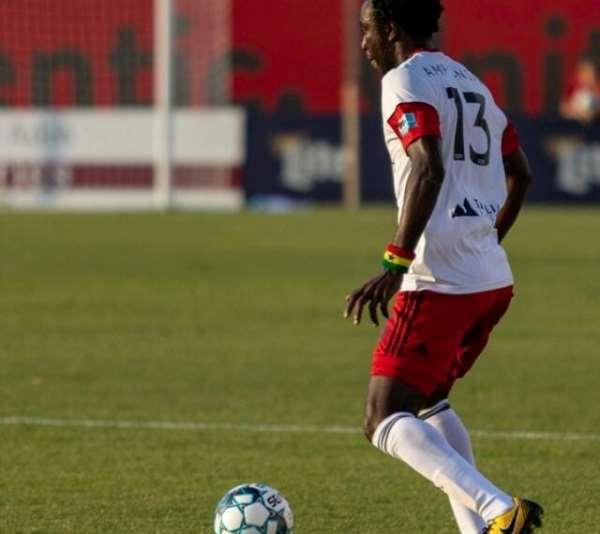 Ghanaian Defender Nicholas Amponsah Eyes Black Meteors Call-Up For Caf U-23 AFCON