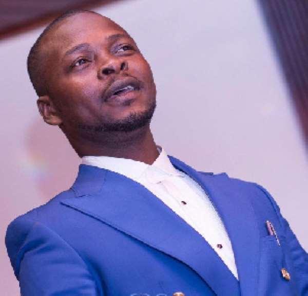 Whatsup Editor David Sitsope Tamakloe