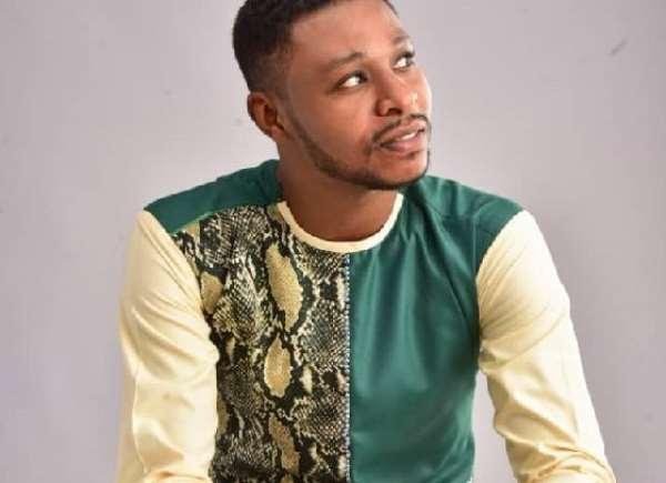 Gospel artiste Ike Odame Set To Release New Single