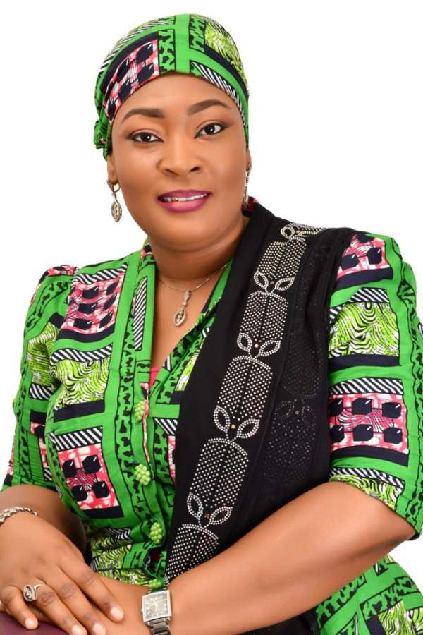 Hajia Abibata Shanni Mahama Zakariah, Deputy CEO of MASLOC