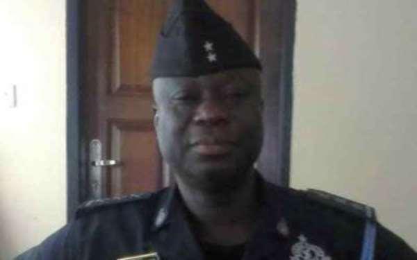 DSP Benjamin Samani, Millennium City Commander