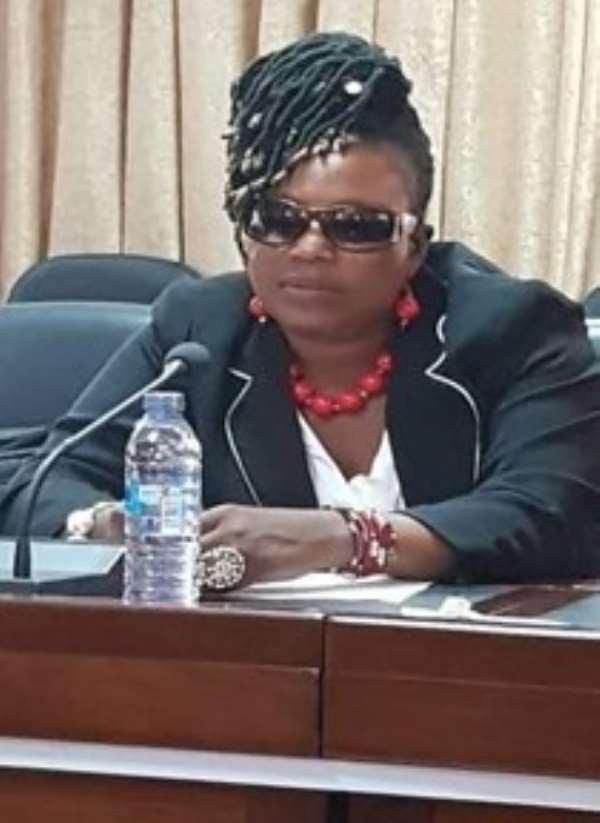 GNASSM Mourns Women Organiser Rita Mariama Mahama