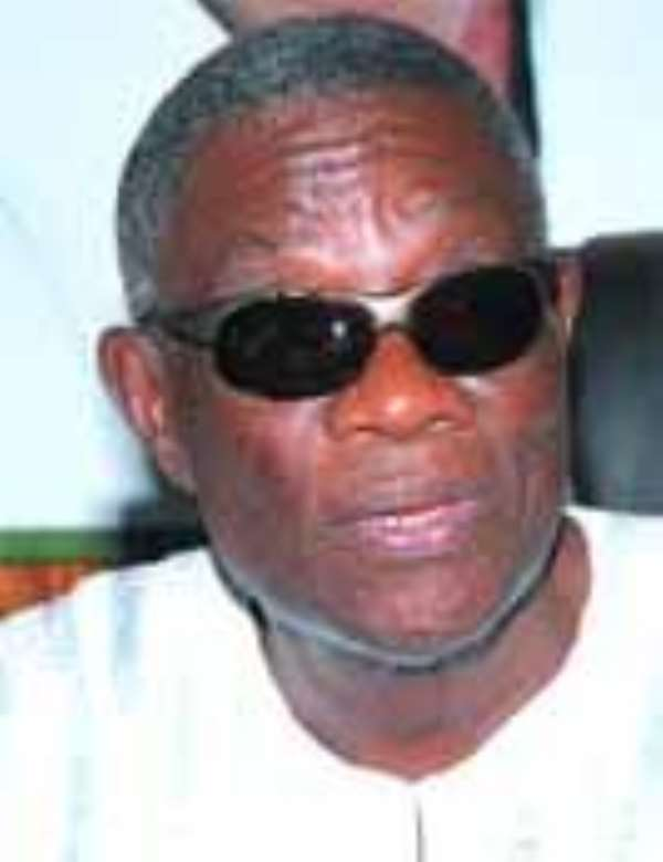 Let's Avoid Politics Of Exclusion — Mills