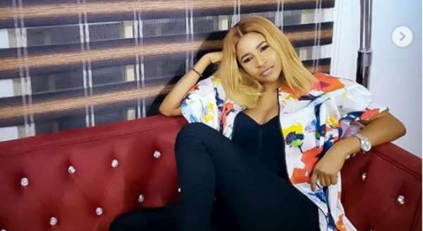 Stunning Photos of Actress, Mary Igwe as She Turns a Year Older