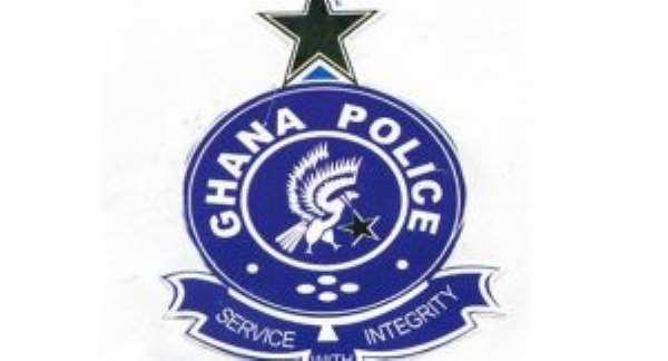 Police Officers Involved In Asawase Killings Still Under Investigation
