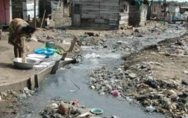 Impact Of Water, Sanitation And Hygiene (Wash) On  Livelihoods (Women And Girls)