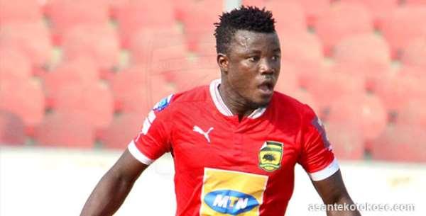 Midfielder Jackson Owusu On The Brink Of Joining Kenyan Side Gor Mahia FC