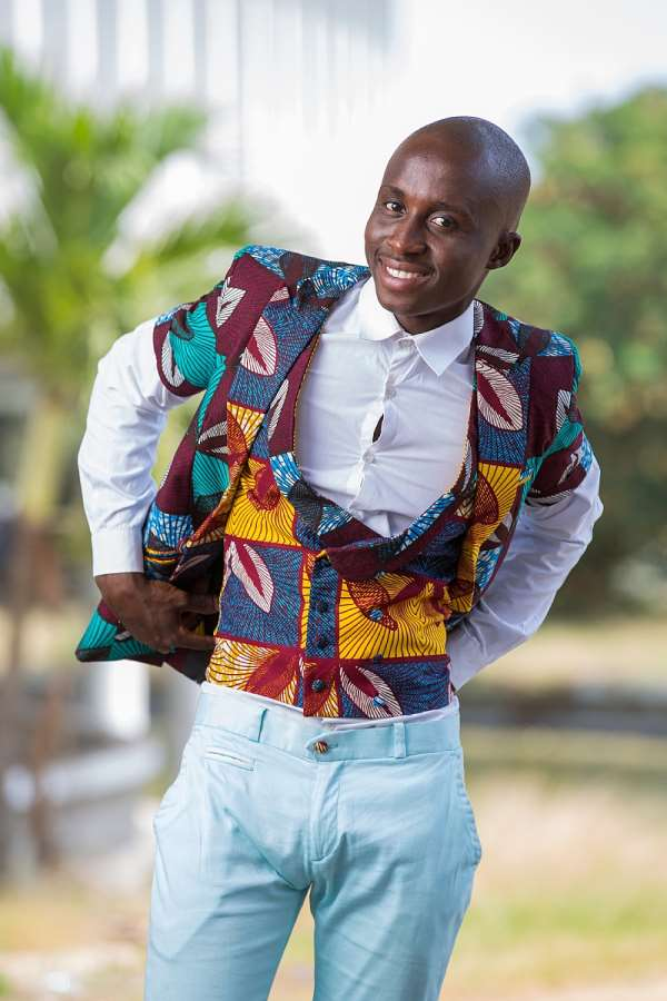 The State Of Ghanaian Fashion Industry, Fashion P.R.O And Honcho Of Fashion Pivot