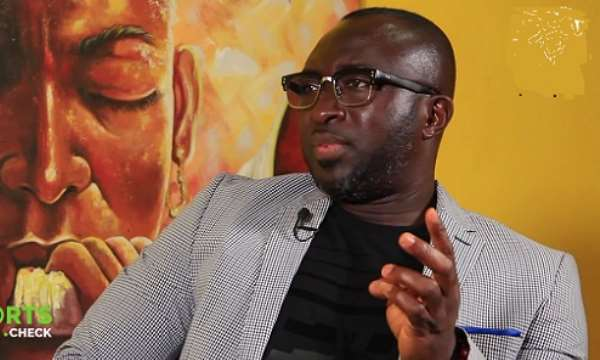 No Black Stars Player Can Disrespect Me - Augustine Arhinful Insists