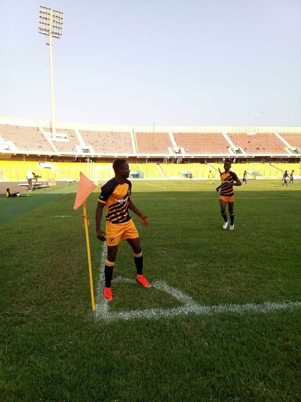 GHPL: Ashgold comes from behind to defeat Great Olympics 2-1