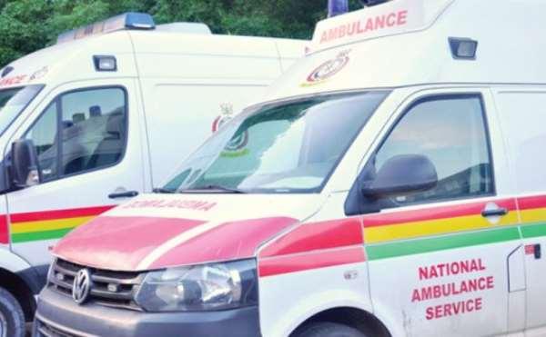 Why Politics Matters in Ambulance Distribution