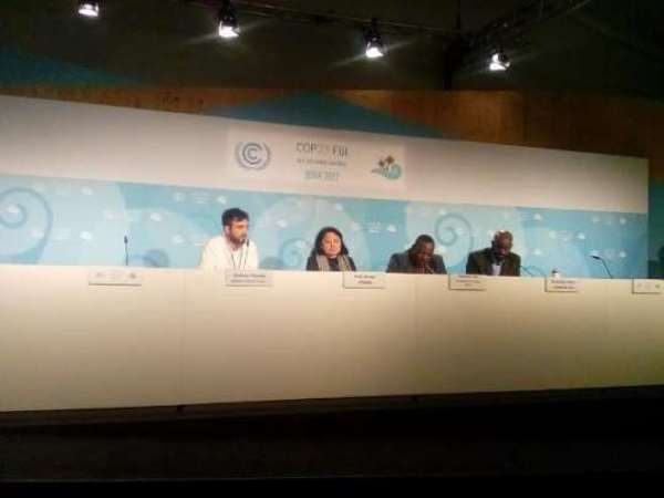 Key Partners Supporting COP23 UN Climate Change Announced