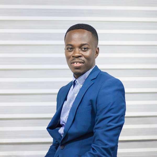 Benjamin Osei Asante
