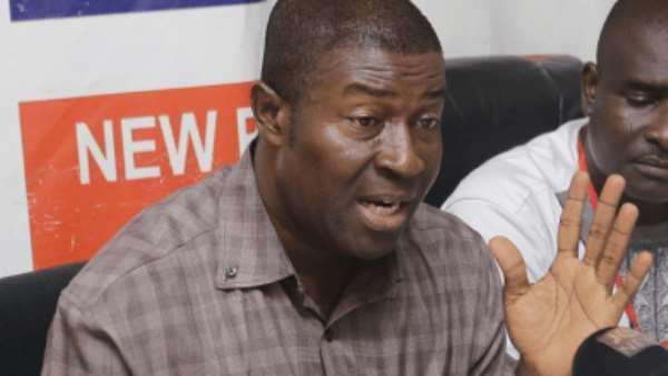 76 Factories Operating Under 1D1F – Nana Akomea
