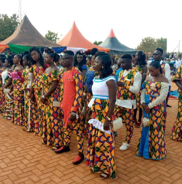 Invest In Us Just Like SHS Students—Tailoring, Dressmaking Apprentices To Gov't