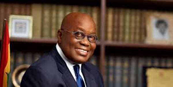 Chinese Vice Premier Exalts Akufo-Addo