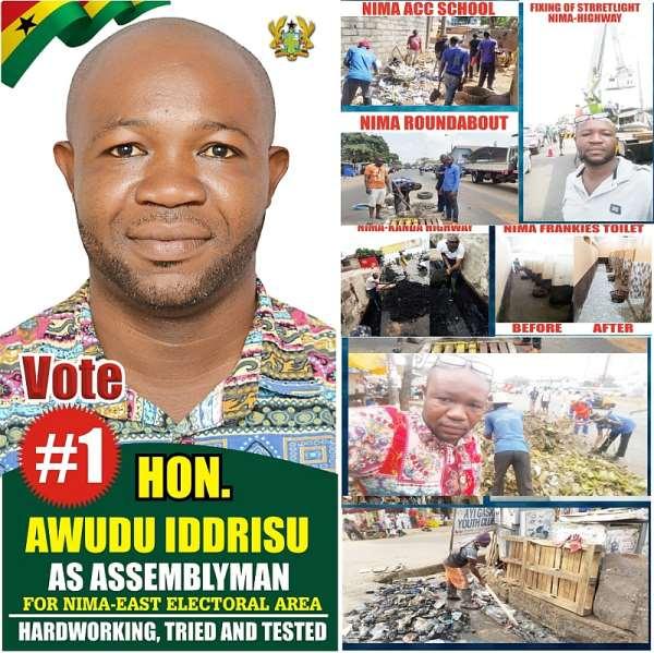Assembly Work Not Lucrative; Its Just A Training Ground — Hon. Awudu Iddrisu