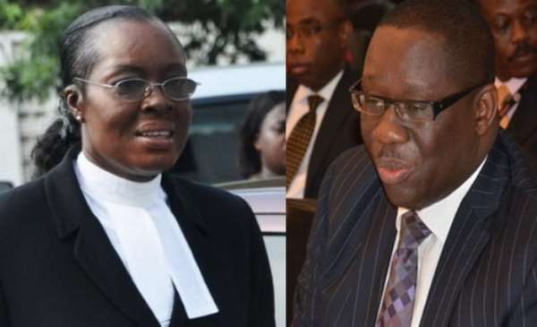 'I Can't Expose SSNIT Secrets' — Prosecution Witness In Ernest Thompson Case