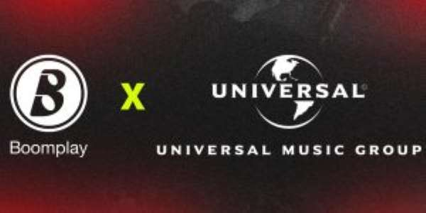 UMG, Boomplay Announce Distribution Partnership For Africa