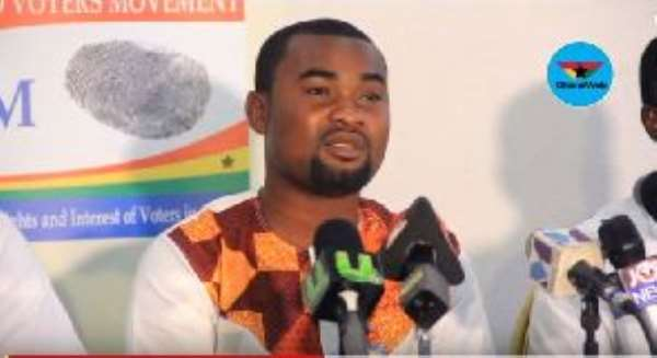 Home-grown 'Terrorism' Birth Right of NDC - CVM