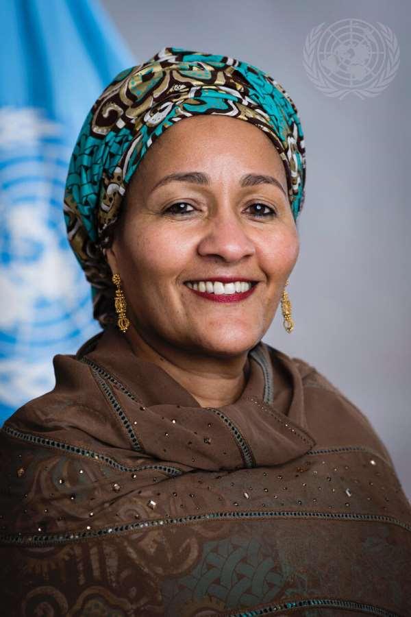 UN Deputy Secretary-General To Visit Ghana