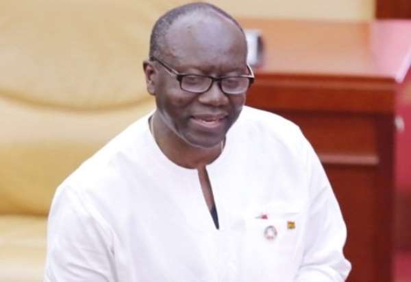 Ghana Government To Focus On ICT Infrastructure From 2018