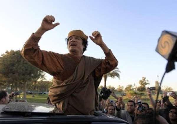 How Deep Libya Misses Qaddafi?