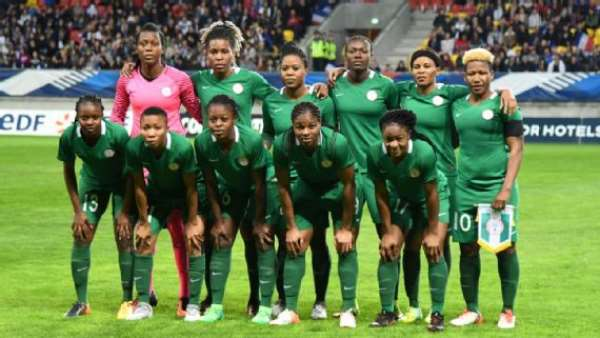 See All The Squads For AWCON 2018