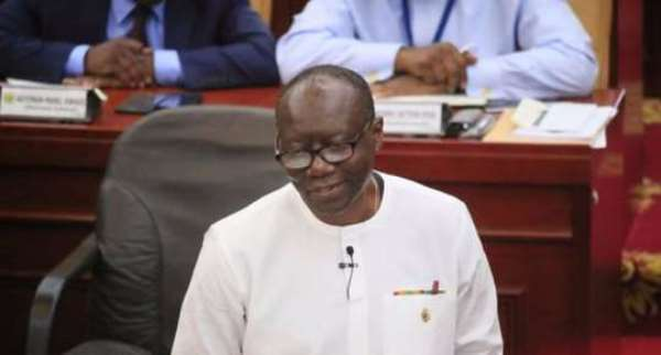 Aggrieved MenzGold customers kick against approval of Ken Ofori Atta as Finance Minister