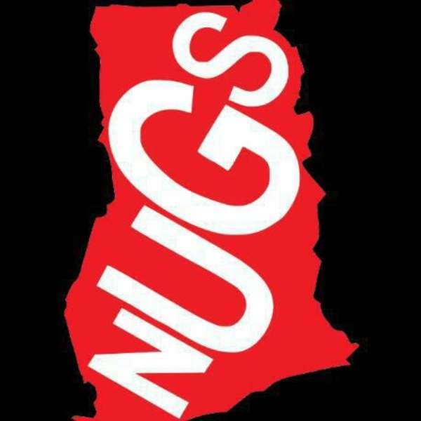 Release Students Loan Now- NUGS Fumes