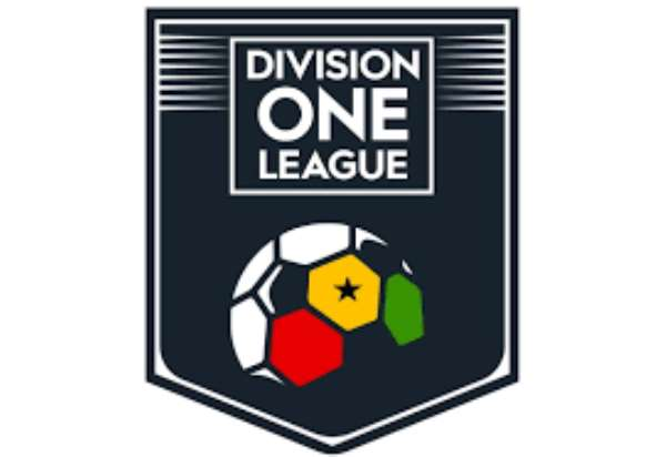 GFA Announce Zone Three Fixtures For 2020-21 Division One League