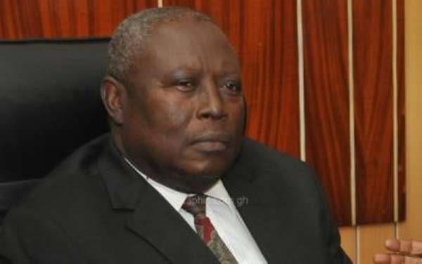 Amidu May Have Been More Fiercely Sabotaged by His Own NDC Associates