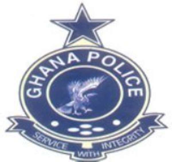 Ghana Police Moves To Restore Public Confidence