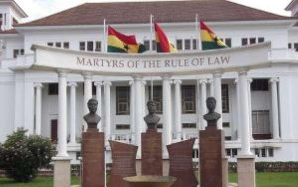 Media freedom in chains in Ghana