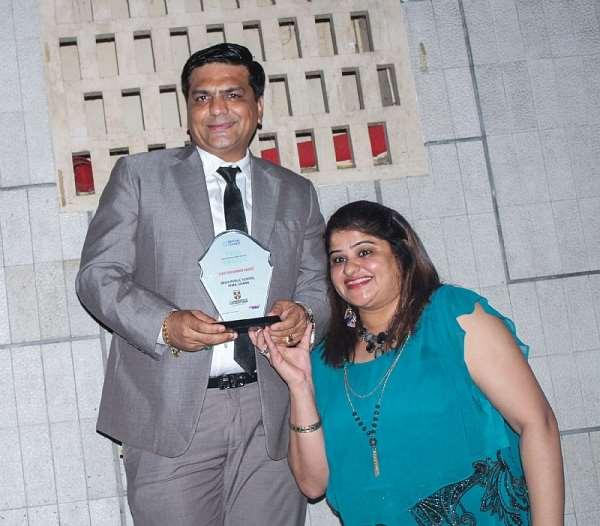 Vishal Thakwani Sweeps Awards As DPSI Emerges Best A-Level School