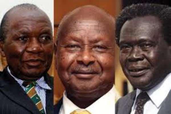The Uganda Political Giant, Some Now Conveniently Call A Mole