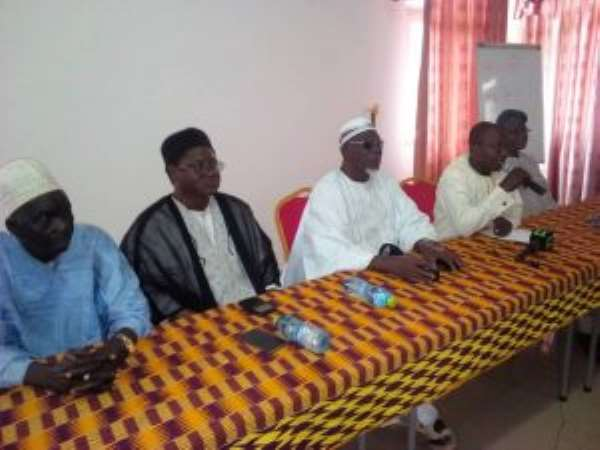 National wing of Dagbon Forum lauds Asantehene Mediation Committee's restoration of peace in the Dagbon State