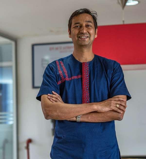 AirtelTigo Gets New CEO Murthy Chaganti