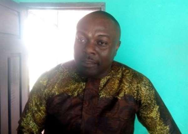 Mahama Will Win 2020 Election – Ashanti Region NDC Chairman