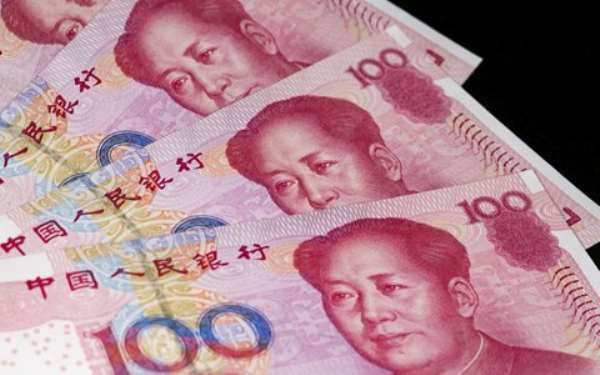 China Cuts Banks' Reserve Ratios Again, Frees Up $115 billion To Spur Economy