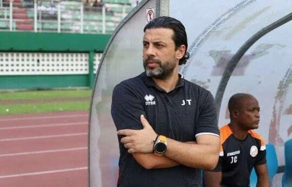 Tunisia's Jani Tarek Expresses Huge Interest In Hearts of Oak Coaching Job