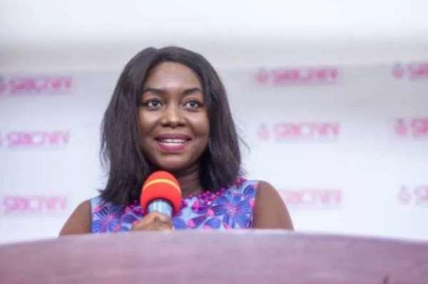 Raising Strong Children: Vera Osei-Bonsu Of Start Right Nutrition Shows The Way